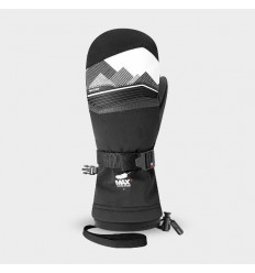 Racer ML200 kids ski mittens