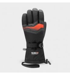 Racer Logic 3 ski gloves