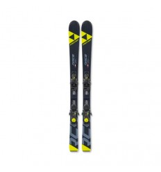 Fischer RC4 Race JR Rail skis