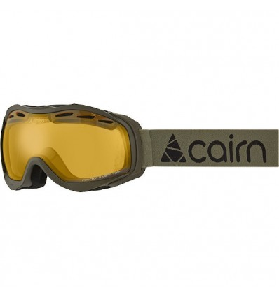 CAIRN SPEED goggles
