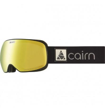 Slidinėjimo akiniai CAIRN GRAVITY su keičiamais lęšiais