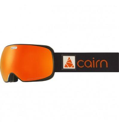 Slidinėjimo akiniai CAIRN GRAVITY 3102 su keičiamais lęšiais