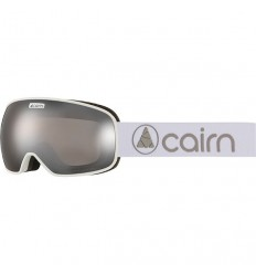 Slidinėjimo akiniai CAIRN MAGNETIK 801 su keičiamais lęšiais