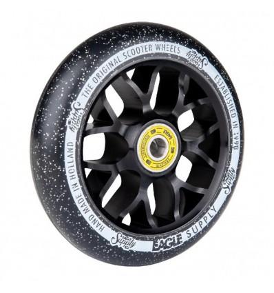 Paspirtuko ratukas Eagle Supply Standard X6 Black Candy 110 mm