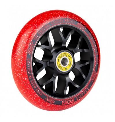 Paspirtuko ratukas Eagle Supply Standard X6 Red Candy 110 mm