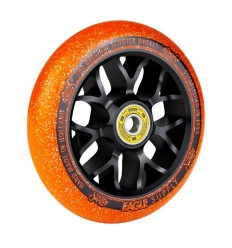 Paspirtuko ratukas Eagle Supply Standard X6 Orange Candy 110 mm