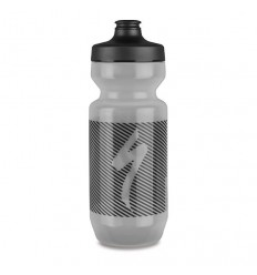 Gertuvė Specialized Purist WaterGate Water Bottle - S-Logo 22oz