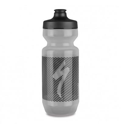 Gertuvė Specialized Purist WaterGate Water Bottle - S-Logo 22oz