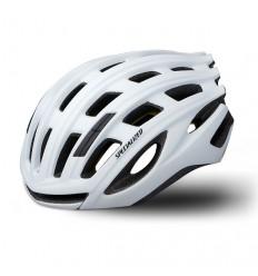 Specialized Propero III W/ ANGI helmet