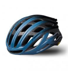 S-Works Prevail II W/ ANGI helmet