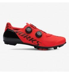 Dviratininko batai S-Works Recon