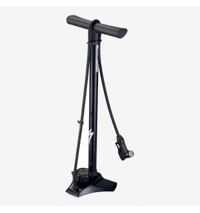 Pompa Specialized Air Tool Sport SwitchHitter II Floor Pump