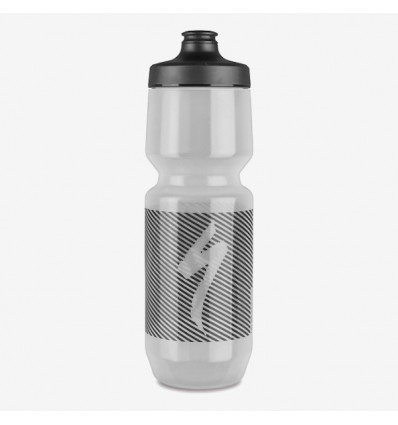 Gertuvė Specialized Purist WaterGate Water Bottle - Grasslands 26oz