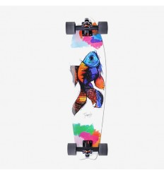 Longboard'as Tempish Fish