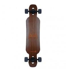 Tempish Walnut longboard