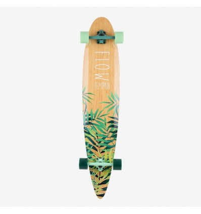 Longboard'as Tempish Flow 46