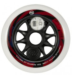 Powerslide Graphix 110 mm wheel