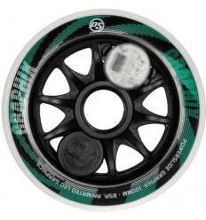 Powerslide Graphix 110 mm wheel