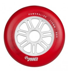 Powerslide Spinner wheels 110mm