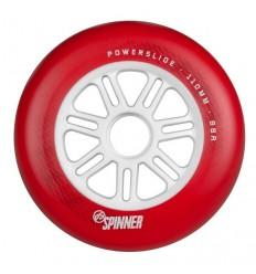 Powerslide Spinner wheels 110mm
