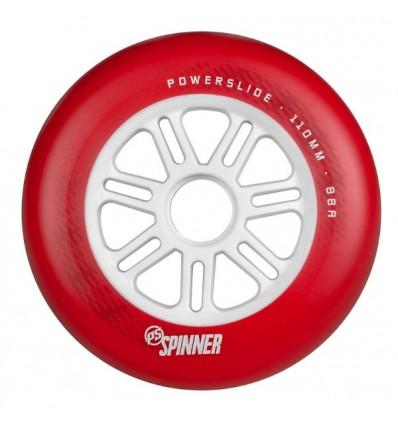 Riedučių ratukai Powerslide Spinner 110mm