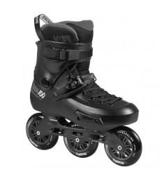 Powerslide Zoom Pro 100 skates