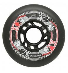 SEBA Street Kings wheels