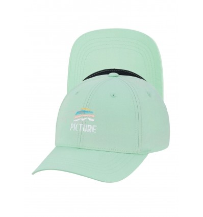 Kepurė Picture PALOMA Soft CAP Gum Green
