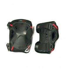 SEBA PRO Button/zipper Lock kelių apsaugos