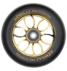 Scooter wheel Chilli Pro Reaper 110 mm