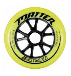 Matter Image 110 mm wheels