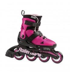 Rollerblade Microblade pink skates