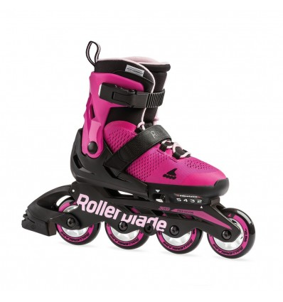 Riedučiai Rollerblade Microblade pink
