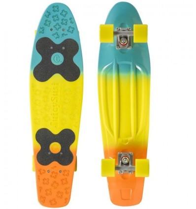 Penny board'as BIG JIM tricolor