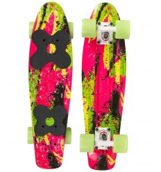 "Pennyboard Choke Juicy Susi 22.5""x6 Illiusion"
