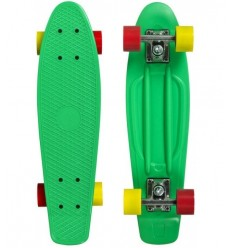 "Pennyboard Choke Juicy Susi Shady Lady 22.5""x6 Green"