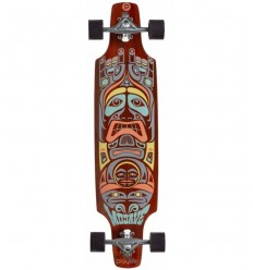 Longboard'as Playlife Mojave