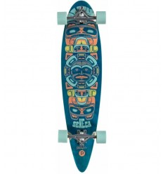 Longboard'as Playlife Seneca