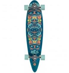 Playlife Seneca longboard