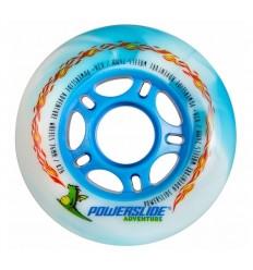 Powerslide Dragon wheels