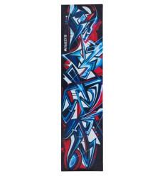 Švitrinis popierius paspirtukui Blazer XL Graffitti Multi