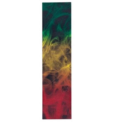 Švitrinis popierius paspirtukui Blazer XL Smoke Rasta