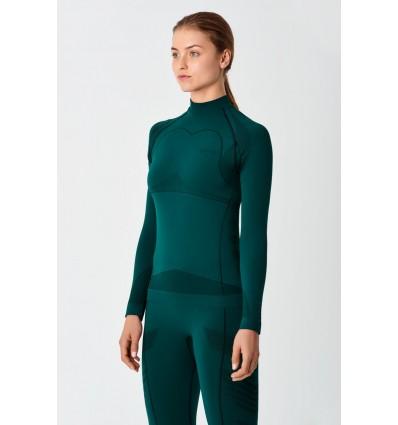 Moteriški termo marškiniai Spaio Thermo Line W03
