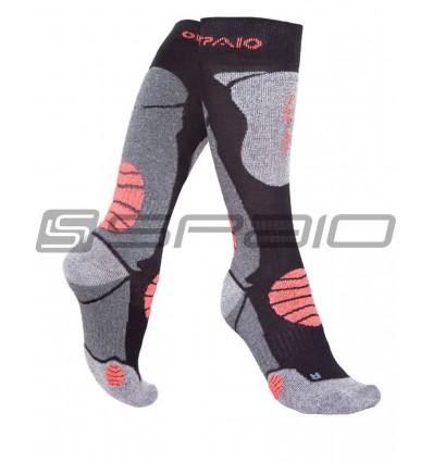 Slidinėjimo kojinės Spaio Thermolite Junior