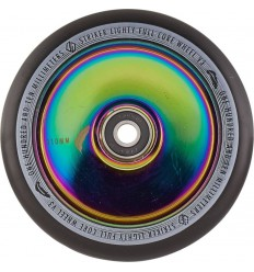 Striker Lighty Full Core V3 Rainbow Pro Scooter Wheel