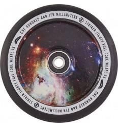 Paspirtuko ratukas Striker Lightly Full Core V3 Galaxy Mix