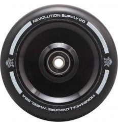 Paspirtuko ratukas Revolution Supply Hollowcore Black