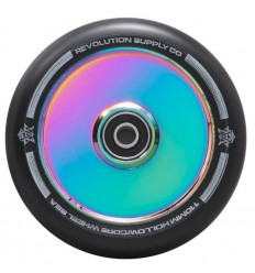 Revolution Supply Hollowcore Black Pro Scooter Wheel