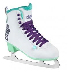 Chaya Classic white ice skates