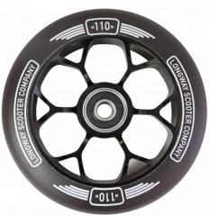 Longway Precinct 110mm Pro Scooter Wheel